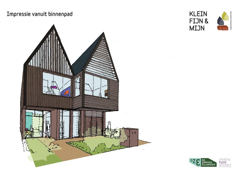KLEIN FIJN MIJN christina fuchs architect brochure s11